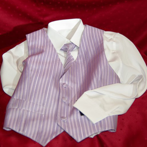 Comunión - Chalecos y Camisas