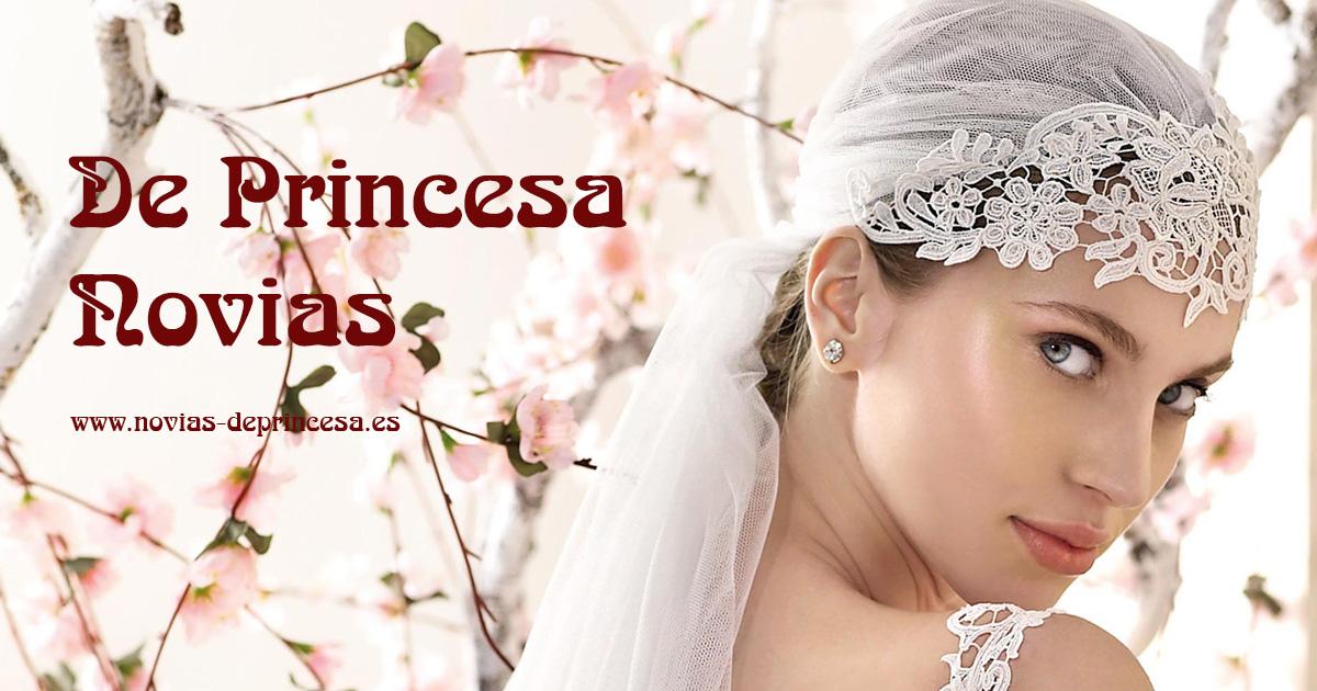 novias de princesa - vestidos de novia, fiesta, comunión y arras